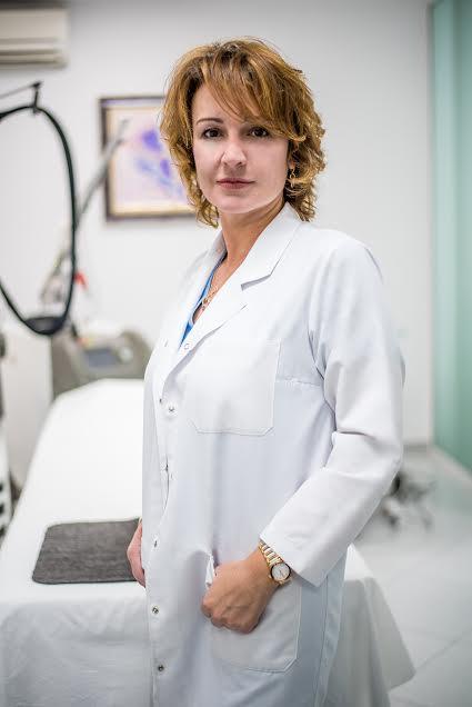 Д-р Магдалина Гюрова